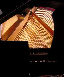 ジャズピアノの風景~抒情とスイング感