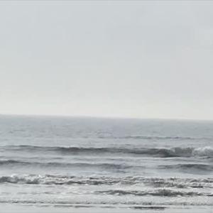 On Shore・・・