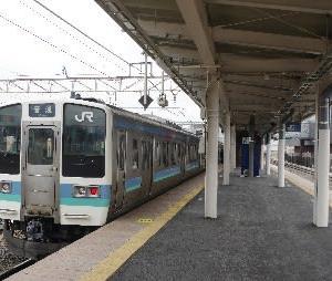 紀勢本線全通60周年キネン乗り継ぎ(その10)