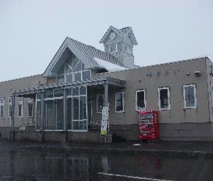 岩見沢駅橋上駅舎化10周年キネン乗り継ぎ(その9)