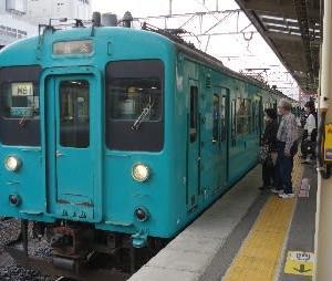 阪和線全駅下車への道・第4回(その5)