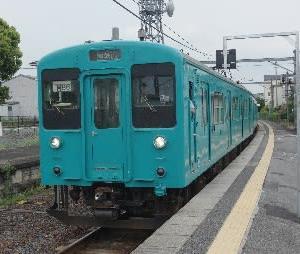 大和二見駅改築キネン乗り継ぎ(その6)