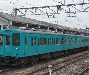 大和二見駅改築キネン乗り継ぎ(その7)