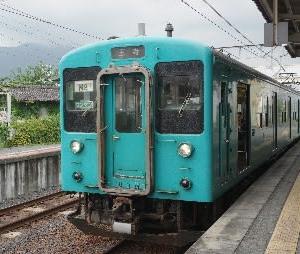 大和二見駅改築キネン乗り継ぎ(その9)