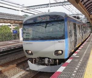 相鉄全駅下車への道・前編(その3)