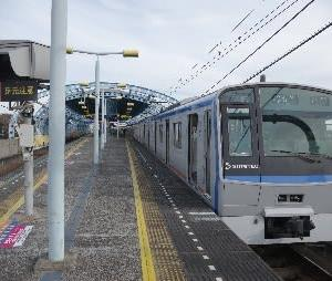 相鉄全駅下車への道・前編(その5)