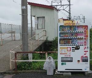 真夏の津軽線駅巡り(その21)