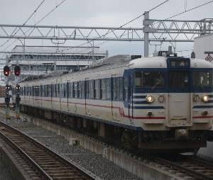 いよいよ終末を迎える新潟の115系電車(第60回)