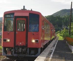 山陰本線全駅下車への道・第8回(その12)