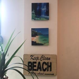 絵画や写真でお家を彩る