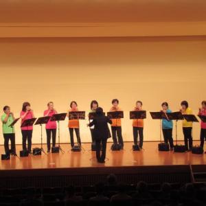 '19.09.16 アマチュアミュージックフェスティバル in TANUMA で演奏する