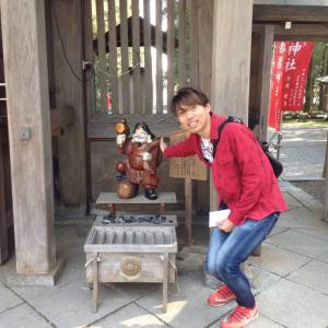 公式ブログ&(ともくん日記)をよろしく!