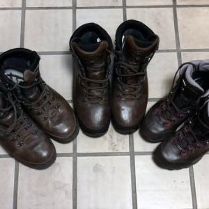 靴磨きは楽しい