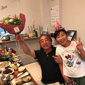W Happy Birthday