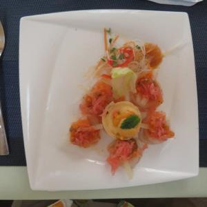フランス料理~南阿蘇村