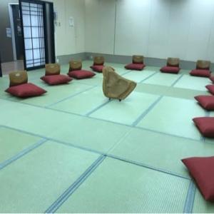 今日は東京でワークショップとか