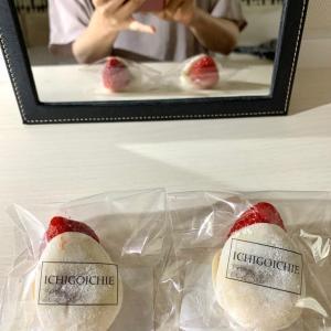 今年8回目の軽井沢行き①〜ホテルの部屋でおいしいざんまい