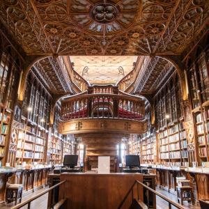 ⑧こころの中の図書館~360度から世界と繋がる~