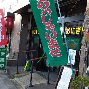 ブルーライン中田駅・