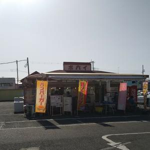 平塚B級グルメ・ポパイのオリジナル ポパイドックとしらすボール♪