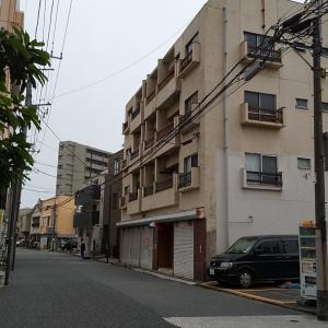 鶴見・ビストロ旧道の1000円ランチ♪