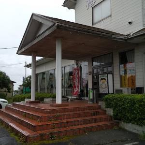 厚木山際・R129 昭和なレストラン梅昇(ばいしょう)♪