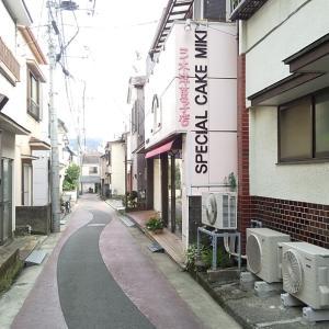 伊東・三木洋菓子店の猫の舌ラングドシャ♪