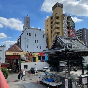 名古屋百景・名古屋の鳩は大事にされてるのね♪