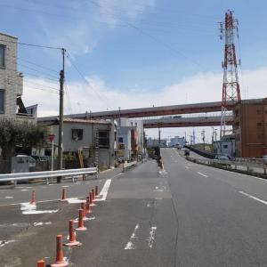 「関原通り」を行ってみた。