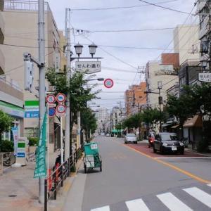 東京下町商店街ー3
