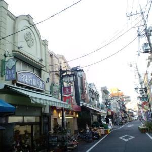 東京下町商店街ー5