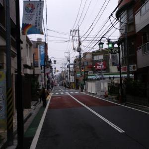 東京下町商店街ー6