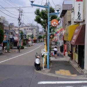東京下町商店街ー8