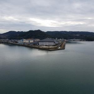 玄海町の風景