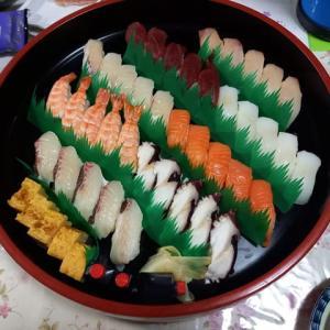 寿司好きスキー