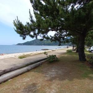 浜崎海岸20210606