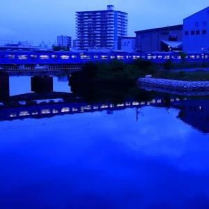 トワイライトな和田岬線