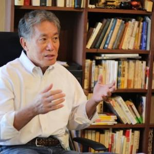 200508 一事が万事だ!:内田樹「『マスクを配る』って言ってからもう5週間。検査件数一日2万件にすると言ってからももう4週間。」