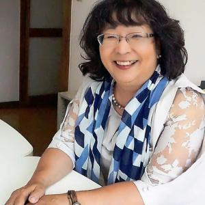 200609 【傾聴すべし!】 外国籍の子に学びを 臨床心理士・中川郷子さん