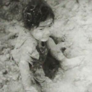 200626 恥知らず! 「震える少女」沖縄戦証言に圧力 見知らぬ男性、女性宅押しかけ非難