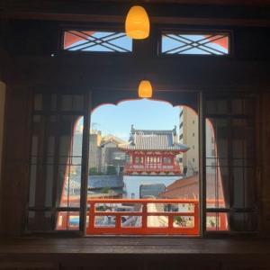 【武雄】三度めの武雄温泉楼門で4つの干支をみる