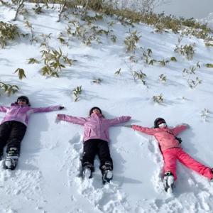 Club Med 北海道Sahoro(クラブメッド北海道サホロ)スキーリゾートを楽しむ旅6☆ゲレンデへGO!お約束の雪跡作り