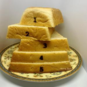 【大阪】堺の人気パンのお店『パン ド サンジュ』の可愛い「とびばこパン」
