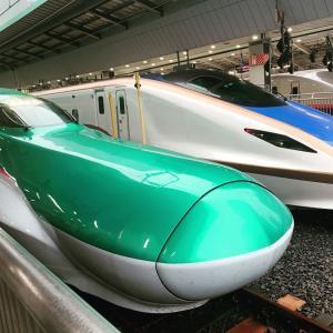 GO TO ○○!週末は鉄道を乗り倒します。