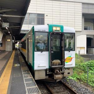 【宮城県】GO TO 鳴子温泉へ東北新幹線と奥の細道号で