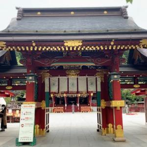 【宮城県塩竃市】在来線仙石線に乗り松島の入り口塩竃神社へ