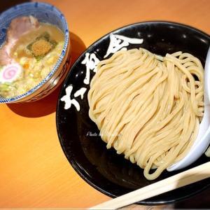 【東京駅】 六厘舎のつけ麺