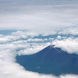 【富士山】富士は日本一の山