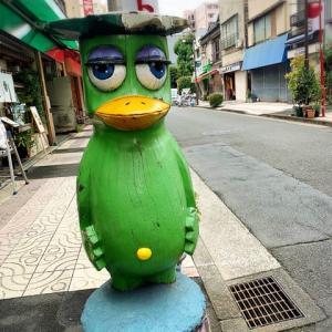 【合羽橋】古き古きよき時代が残る商店街、合羽橋道具街を歩く