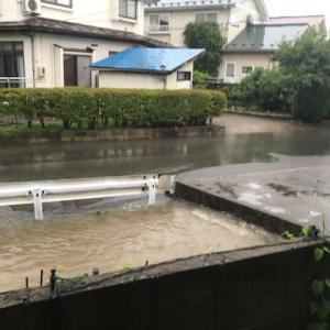 2020/07/28 大雨